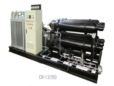 DX-6-350电动固定空压机